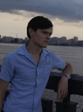 Ilya, 28, Russia, Kazan