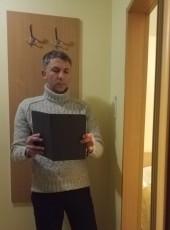 Igor, 42, Russia, Severskaya