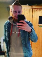 Dominik, 24, Germany, Gevelsberg
