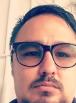 ramon  reyes, 40  , Cuauhtemoc (Mexico City)