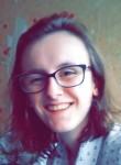 Nina, 19, Noisy-le-Grand