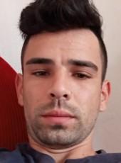 Gil garcia, 24, Brazil, Criciuma
