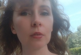 Nat, 45 - Just Me