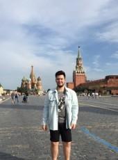 Dmitriy, 21, Russia, Kemerovo