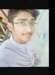 sripadh, 18  , Tirupati