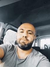 Kaan, 35, Turkey, Antalya