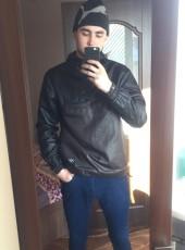 Дмитрий, 20, Россия, Белово
