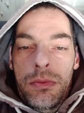 Eric, 38, Belgium, Gembloux