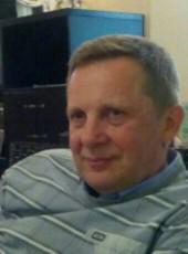 Igor Kazakov, 63, Ukraine, Horlivka
