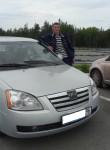 Sega Anisimov, 38  , Nizhniy Tagil