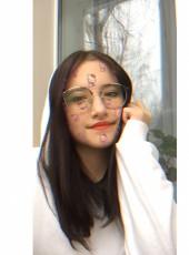 Marina, 19, Russia, Yekaterinburg