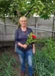 Таня Волонтир, 61  , Kiev