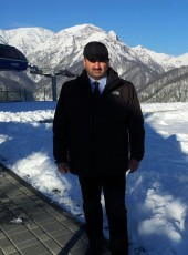 pozharnyy, 47, Azerbaijan, Baku