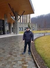 pozharnyy, 48, Azerbaijan, Baku