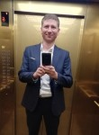 Fyedor, 39, Moscow