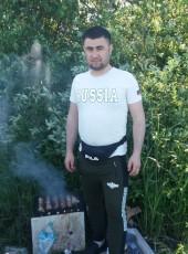 Maruf, 28, Russia, Saint Petersburg