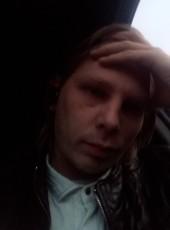Ilya, 33, Russia, Petrozavodsk