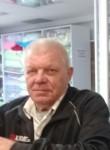 Valeriy, 69  , Makiyivka