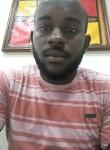 Adras james, 32  , Port-au-Prince