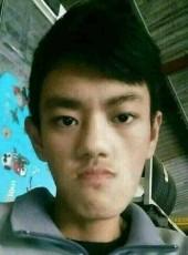 Nguyễn Tiến Mạnh, 28, Vietnam, Yen Bai