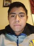 Juan, 20  , Woodland