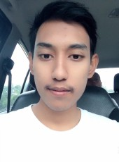 Siwanat, 24, Thailand, Nakhon Si Thammarat
