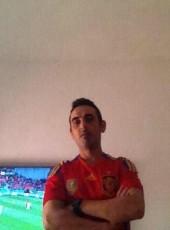 Diego, 35, Spain, L Hospitalet de Llobregat