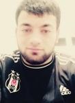 Tamik, 24, Stavropol
