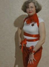 Natali, 58, Russia, Kaliningrad