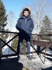 Murad, 25, Russia, Saint Petersburg