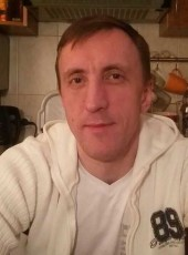Vyacheslav, 45, Russia, Moscow