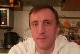 Vyacheslav, 45 - Just Me
