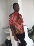 gradi, 18  , Kinshasa