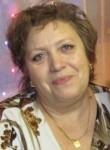 Olga Reshetova, 64  , Balakovo
