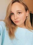 Polya, 21, Kirovsk (Leningrad)