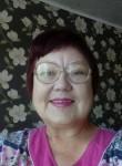 Galina, 60  , Vladivostok