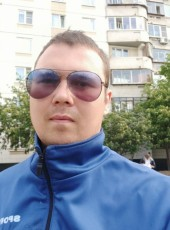 Olezha, 29, Russia, Moscow