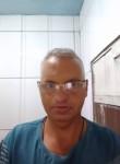 Valdevino soares, 55, Sao Paulo