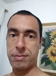 Sandro, 44  , Belford Roxo