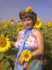 Lyudmilka, 60, Russia, Saratov