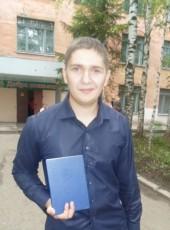 Andrey, 26, Russia, Sokol