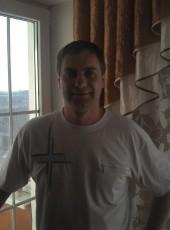Andrey, 36, Russia, Krasnoyarsk