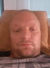 Olaf, 37, Czech Republic, Most