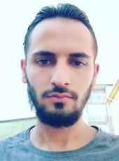Murat, 18, Turkey, Izmir