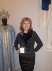 Elena, 59, Russia, Sevastopol