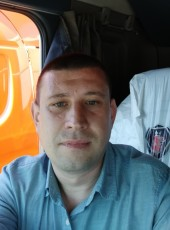 Aleksandr, 36, Russia, Pavlovskiy Posad