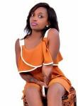 Kate delvinah, 20  , Kampala