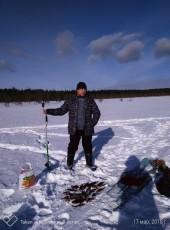 Денис, 39, Россия, Заполярный (Мурманская обл.)