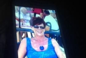 sandra, 62 - Just Me
