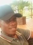 Mark, 25, Kampala